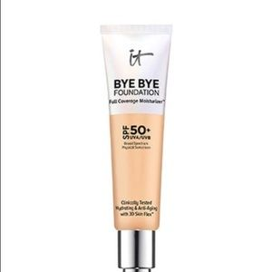 it cosmetics Makeup - IT Cosmetics - Full Coverage Moisturizer in Medium